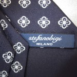 #6 Stefanobigi ネクタイ