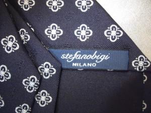 今回は Stefanobigiを選びました