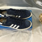 #13 Adidas Originals Campus 80s Japan Pack Vintage