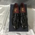 #18 Ferrante フェランテ 靴