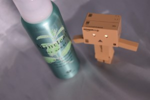 Mintleap Body cool spray