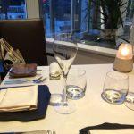 #38 レストラン オザミ  フランス料理