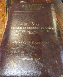 VITALE BARMERIS CANONICO
