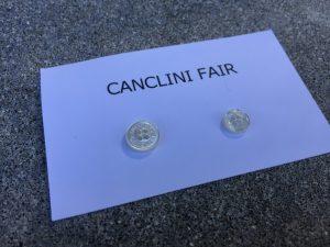 Canclini fair / ボタン