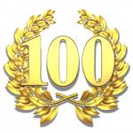 #100 祝100本到達!投稿記事を振り返る