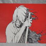 #109 ルパン三世シリーズ『血煙の石川五エ門』を見てきました