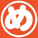 通販めしのロゴ