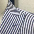 #324 Loudgarden でシャツジャケットをオーダーしました その4