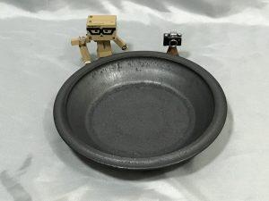 船串篤司さんのお皿