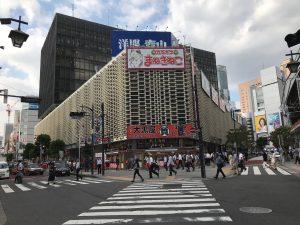 MON MODEL さんはニュー新橋ビル1Fです!