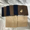 #413 楽天で泉州のタオルを購入しました