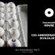 #303 丸の内ハウス12周年イベントのお知らせ